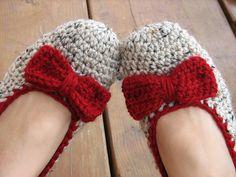 beginner-knit-and-crochet..........idea only..........