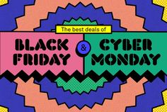 Black Friday and Cyber Monday 2015: all the best deals in one place Black Friday and Cyber Monday (and often the days before and between them) are some of the best shopping days of the year if you're looking for great deals on TVs phones cameras and all kinds of new tech. We're sorting through all of this year's discounts to find the best of the best and will be updating this stream as new deals come in. Check back here for the latest.  Best of:  The 20 best deals of Black Friday 2015  The…