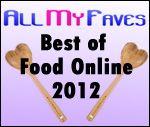 Top 10 Tastiest Recipes Websites - Best of Food Online 2012 Food Online, Online Recipes, Skinny Mom Recipes, Good Food, Yummy Food, Fun Food, Cooking Tips, Cooking Recipes, Food Website