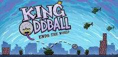 King Oddball-Mac Download ~ Free Mac/PC Games     FreeMacPCGames » Mac » King Oddball-Mac     King Oddball is a physics based puzzle game developed by 10tons Ltd. King Oddball was first released in August 14, 2012 and available for Mac OS X, Microsoft Win