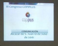 Seguimos de #CongresoCopiplus, mejorando para nuestros clientes #Copiplus #queremosImpresiónArte