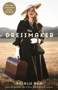 the dressmaker book - Google Search