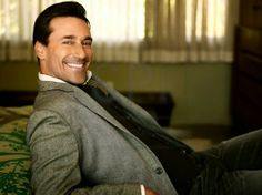Cinema Style: Jon Hamm, The Interview