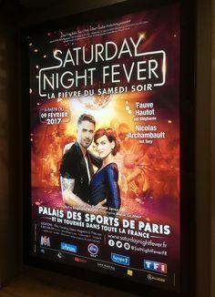 Saturday Night Fever - La fièvre du samedi soir : http://www.menagere-trentenaire.fr/2017/04/03/saturday-night-fever