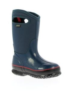 Bogs  Classic Solid Boot - Boy InfantToddlerYouth Sizes 7 - 6 - Online Only