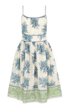 Tiffany Floral Dress, £59 atMonsoon