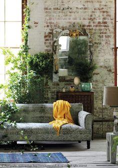 5 ideaa huonekasveilla sisustamiseen, 5 ways to display green plants at home