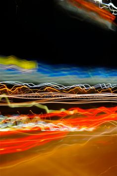 Playing With Light 2 8x12 Photographic Print/ by TheFeatheredBear, $25.00