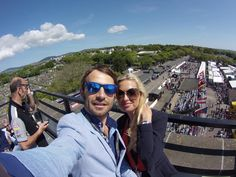 @iom_tt with Mrs G