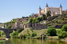 7-Day Southern Spain Tour: Granada, Toledo, Madrid, Cordoba, Seville and Ronda from Malaga Get to know Spain in just seven days on this tour from Torremolinos to Madrid and Andalusia's most famous cities: Granada, Toledo, Cordoba, Seville and Ronda! You'll visit beautiful sites like the Great Mosque of Cordoba, the UNESCO World Heritage-listed Alhambra palace, the Generalife Gardens and Seville's Alcazar, and you'll hear interesting commentary from your guide. Enjoy sightseein...
