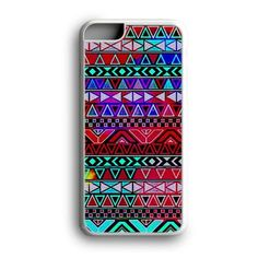 Geometric Aztec Triangel Custom for iPhone Case and Samsung Case