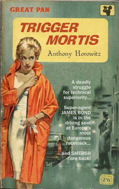 """This blonde was on the cover of the Perry Mason mystery titled """"Case Of The Velvet Claws. Perry Mason, Detective, Pin Up, Book Cover Art, Book Covers, Literary Genre, Pulp Fiction Book, Robert Mcginnis, Up Book"""