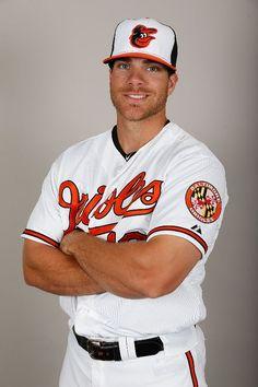 Chris Davis Baltimore Orioles Team Photos - ESPN