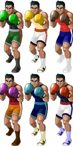 Little Mac comes to Super Smash Bros - Super Smash Bros. extensive character roster got another boost, with Punch Out's Little Mac now being added to the Wii U and 3DS brawler. The news came as part of a Nintendo