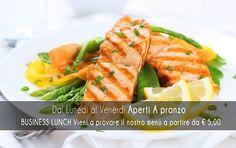 Ristorante a battipaglia aperto a pranzo Vieni a scoprire il nostro menu a soli € 5,00