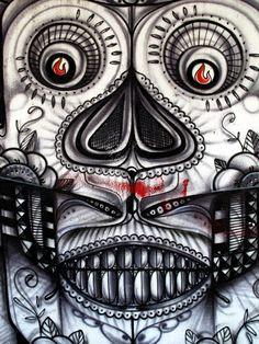 Artist Leon Nicaragua.... Managua-  ·