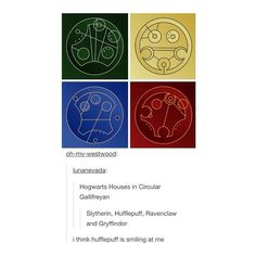 - harry potter + doctor who is the coolest shit ever