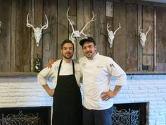 Twin chefs build hit gastropub in Imlay City with unique fund-raising Imlay City, Metro Detroit, Working People, Michigan, Chefs, Restaurants, Raising, Roots, Twin