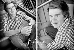 Kent D | Seattle, WA Senior Portraits