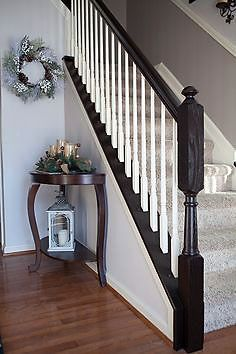 Few Breathtaking DIY Stairs Projects #staircase - In most of the houses stairs are just being used from taking you from one point to another. If your stairs do the same purpose only then you are missi...