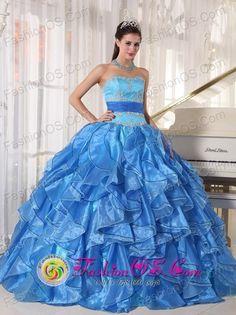 Rent a Sweet 16 Dress
