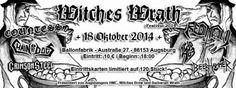 New-Metal-Media der Blog: Neues Festival auf New-Metal-Media #news #metal #festival