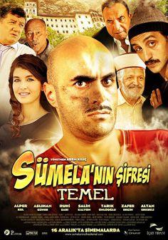 Sümela'nin sifresi: Temel 2011