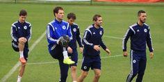 Nogometna reprezentacija Bosne i Hercegovine večeras u Briselu protiv selekcije Belgije igra drugi susret kvalifikacija za svjetsko prvenstvo 2018. u...