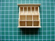 schrank weihnachten geschenk pinterest schr nkchen miniatur und schrank ideen. Black Bedroom Furniture Sets. Home Design Ideas