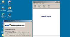 Μετά από δεκαπέντε έτη λοιπόν, η Microsoft, αποχαιρετάει για τα καλά το MSN Messenger, κάτι που είχε ανακοινώσει από όταν περίπου είχε αγοράσει το Skype.  http://www.imonline.gr/gr/microsoft/leme-antio-sto-msn-meta-apo-15-eti-907