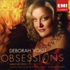 Deborah Voigt - Obsessions