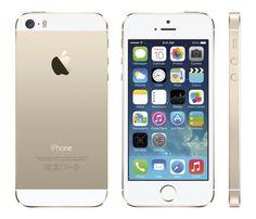 iPhone 5S vs. iPhone 5 (spec comparison) - Gadget Review