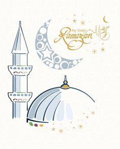 Ramadan fasting verses and hadiths Ramadan Cards, Mubarak Ramadan, Eid Mubarak Wishes, Ramadan Greetings, Eid Cards, Ramadan Gifts, Ramazan Mubarak, Ramadan Poster, Business Card Design