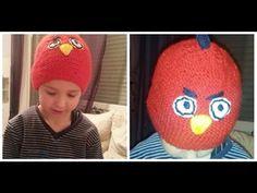 Stricken Strickanleitungen Strickmuster - auch für Anfänger: Mütze für Kids