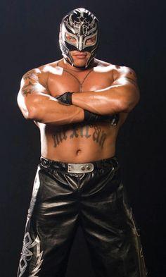 Rey Misterio WWE Superstas