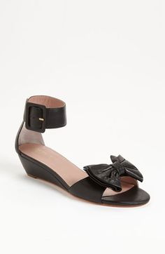 RED Valentino Demi Sandal available at #Nordstrom