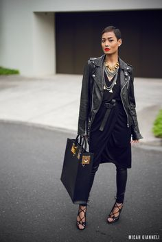 10 Ways to Layer for Fall http://laurenmessiah.com/2013/12/10-ways-layer-fall/