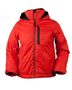 Obermeyer 41010 Boys Ridge Jacket LavaM *** Check this awesome product by going to the link at the image.