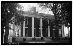 The Wyalucing Plantation was the childhood home of Lucy Holcombe Pickens, the only woman whose image was used on Confederate currency. It housed the office of the Trans-Mississippi Postal Department. -- Marshall, Texas