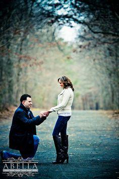Amanda & Jose - NJ Engagement Shoot by www.abellastudios.com by abellastudios, via Flickr