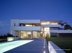 Alexander Brenner Architekten | House am Oberen Berg