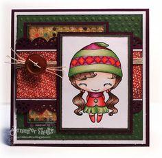 Greetingfarm Gallery - Beanie Anya