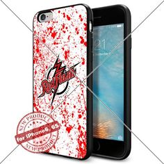 WADE CASE Saint Francis Red Flash Logo NCAA Cool Apple iPhone6 6S Case #1498 Black Smartphone Case Cover Collector TPU Rubber [Blood] WADE CASE http://www.amazon.com/dp/B017J7JFW0/ref=cm_sw_r_pi_dp_3sGvwb053R8BE