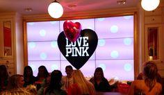 LOVE PINK #PINKreps #PINKnation #LOVEPINK