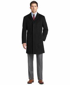 BrooksStorm® Short Town Coat - Brooks Brothers