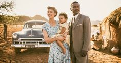 'A United Kingdom' Review: Race, Politics and Scandal Collide in Real-Life Love Story: David Oyelowo, born in England to Nigerian parents, is an actor of blazing talent and rare grace. On screen, he's stirring and soulful as Martin Luther King in Selma; on HBO, he's chilling and heart-piercing as a war vet coming apart in Nightingale; on stage, doing Shakespeare, he's miraculous at capturing the stature and tragic weakness of the Moor inThis article originally appeared on…