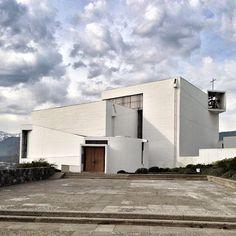 Monasterio Benedictinos Chapel