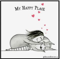 My Happy Place – Red and Howling I Love Dogs, Puppy Love, Cute Dogs, Animals And Pets, Cute Animals, My Happy Place, My Animal, Dog Mom, Dog Life