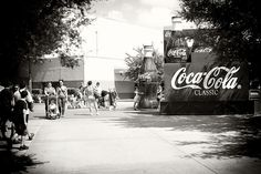 Brand Loyalty by stephen cosh (on holiday), via Flickr