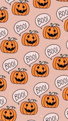 Cute Fall Wallpaper, October Wallpaper, Halloween Wallpaper Iphone, Cute Patterns Wallpaper, Funny Iphone Wallpaper, Halloween Backgrounds, Iphone Background Wallpaper, Cute Wallpaper Backgrounds, Pretty Wallpapers